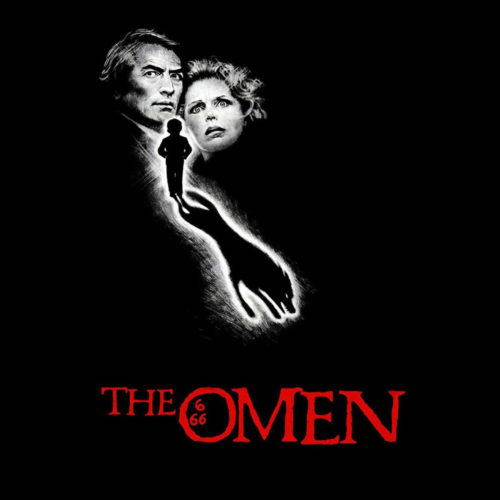 فیلم ترسناک The Omen