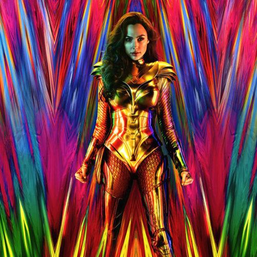 مدت زمان Wonder Woman 1984