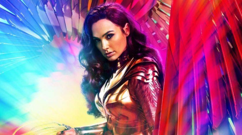 تاریخ انتشار Wonder Woman 1984