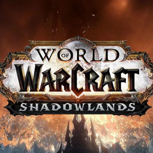 مانت رایگان World of Warcraft: Shadowlands