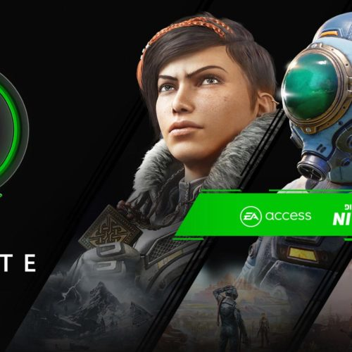 اشتراک رایگان EA Access