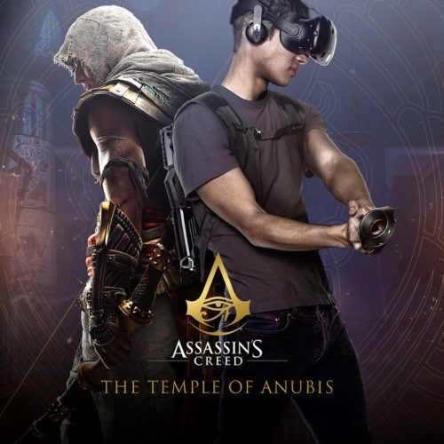 واقعیت مجازی Assassin's Creed