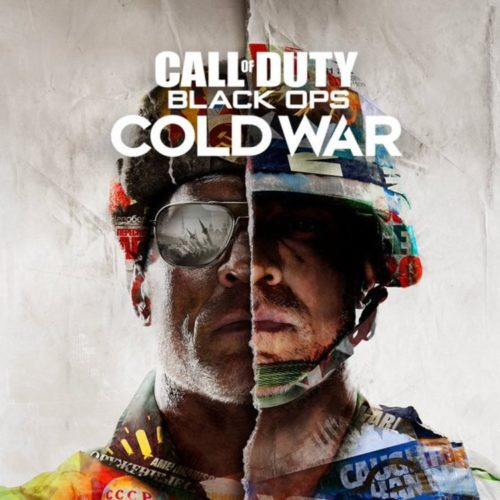 چند نفرهی Call of Duty: Black Ops Cold War