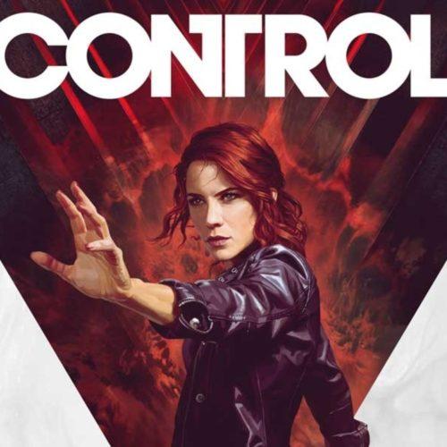 نسخهی Deluxe بازی Control