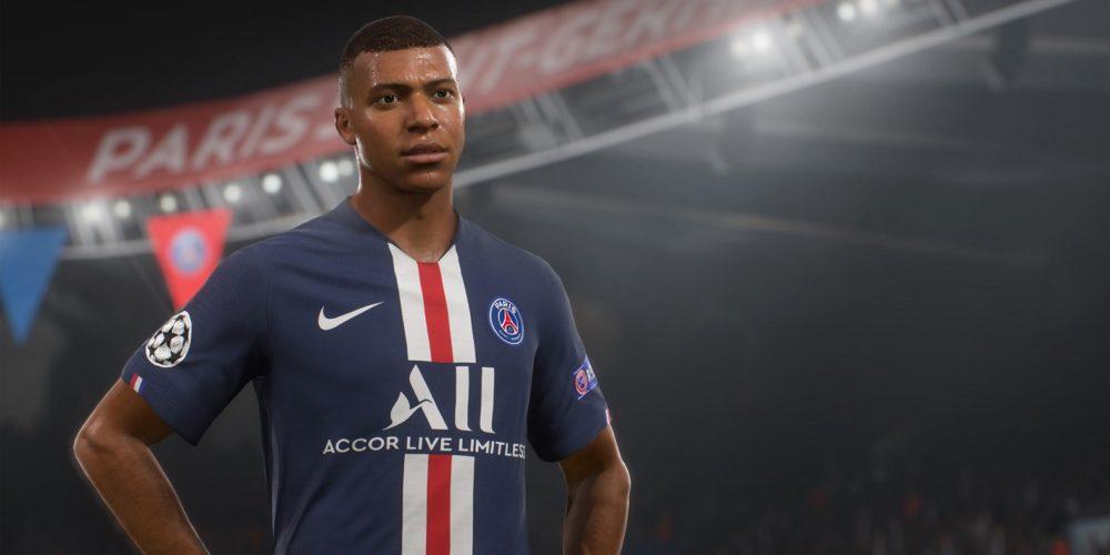 رتبهبندی بازیکنان FIFA 21