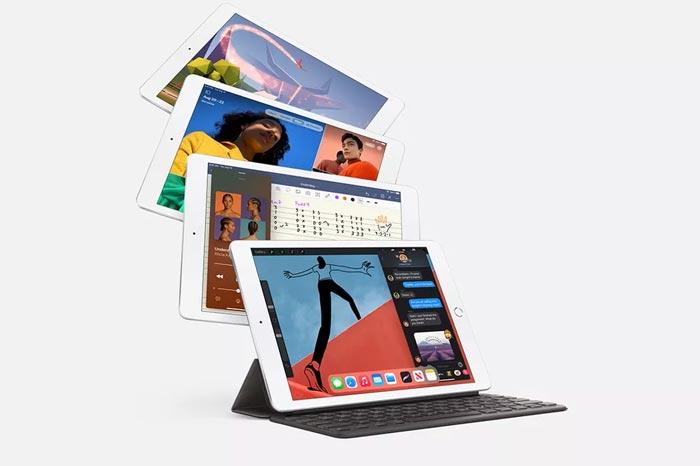 آیپد ۱۰.۲ اینچی کنفرانس اپل