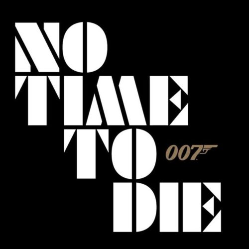 تریلر جدید no time to die