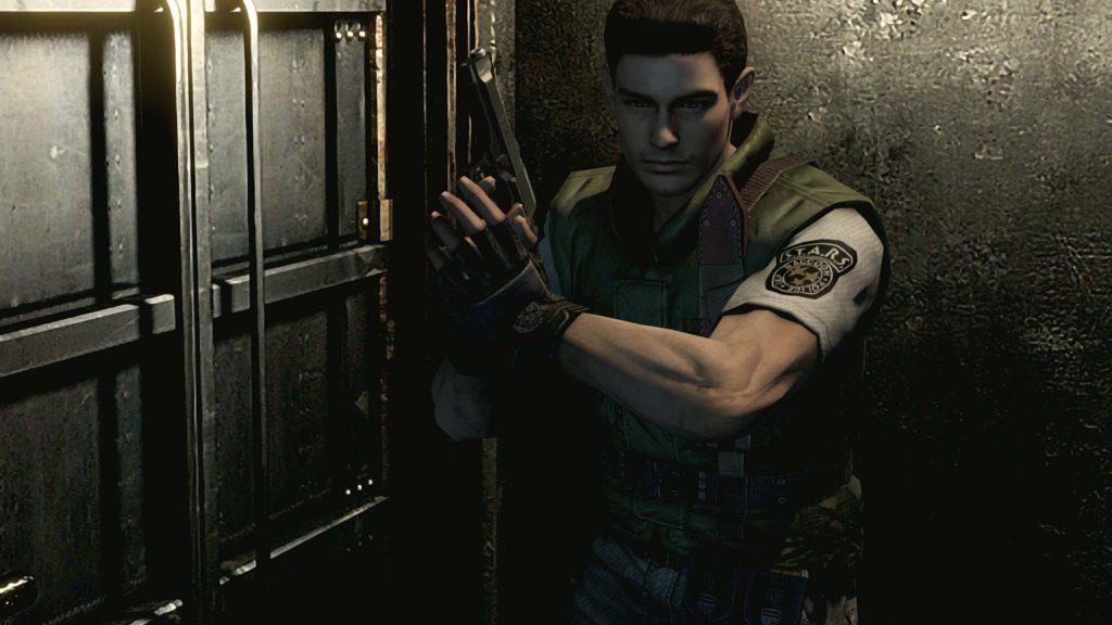 تخفیف پلیاستیشن بازی Resident Evil