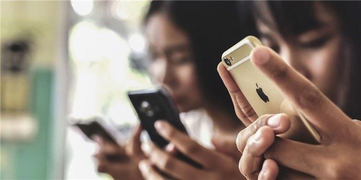 گوشی اپل آیفون
