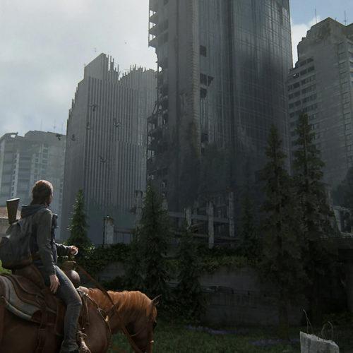 بازی رومیزی The Last of Us