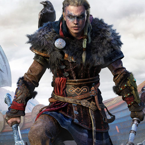 سیستم مورد نیاز Assassin's Creed Valhalla