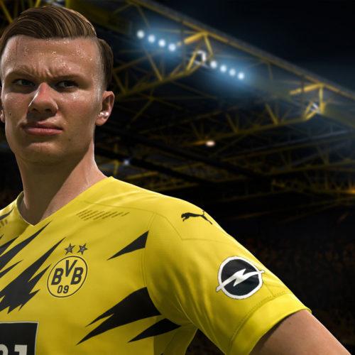 بهترین بازیکنان جوان FIFA 21