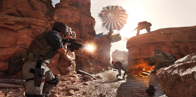 سیستم مورد نیاز بتای Call of Duty: Black Ops - Cold War