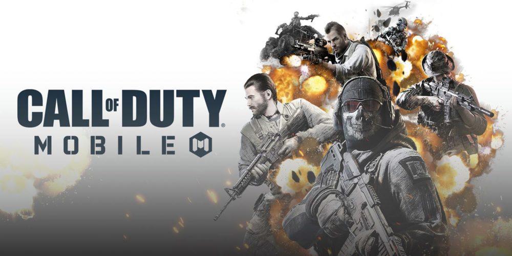 تعداد دانلود Call of Duty: Mobile