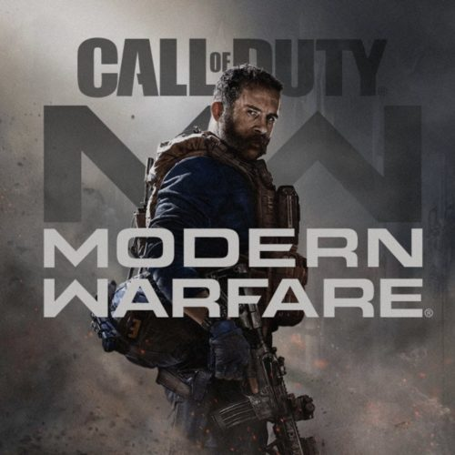 آپدیت جدید Call of Duty: Modern Warfare
