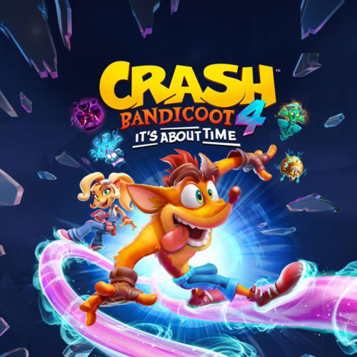 نقد و بررسی Crash Bandicoot 4: It's About Time