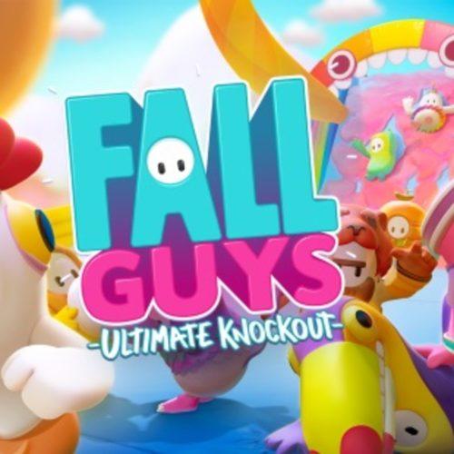 اسکین سونیک در بازی Fall Guys
