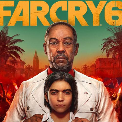 عرضهی Far Cry 6
