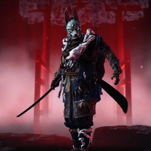 تاریخ عرضه مود Legends Raid بازی Ghost Of Tsushima