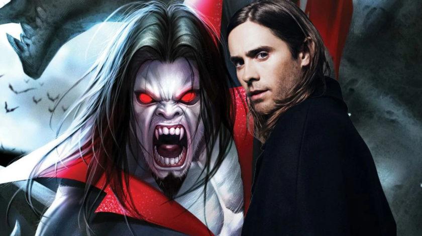 مهارتهای Morbius