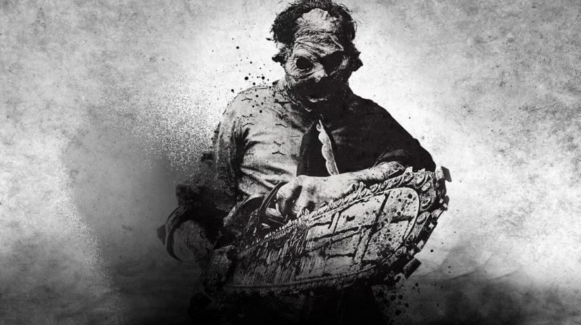 پوستر ریبوت The Texas Chain Saw Massacre
