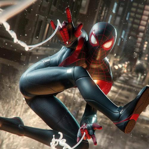 کلیپ جدید Marvel's Spider-Man: Miles Morales