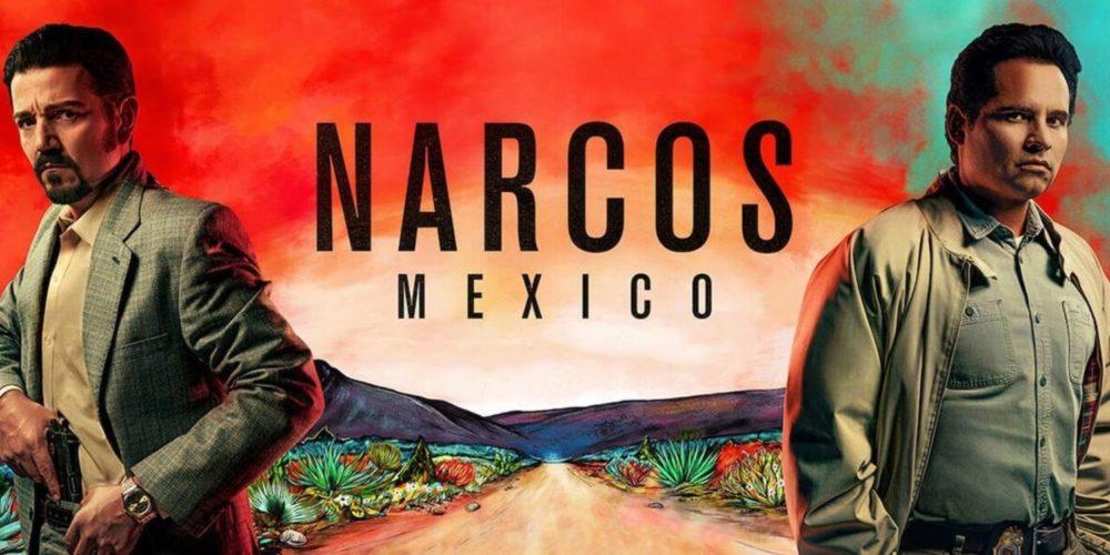 فصل سوم سریال Narcos: Mexico