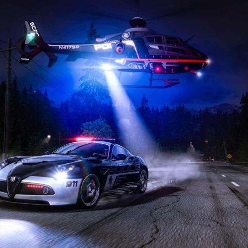 تاریخ عرضهی Need for Speed: Hot Pursuit Remastered