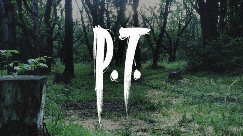 انتشار بازی PT برای پلیاستیشن 5