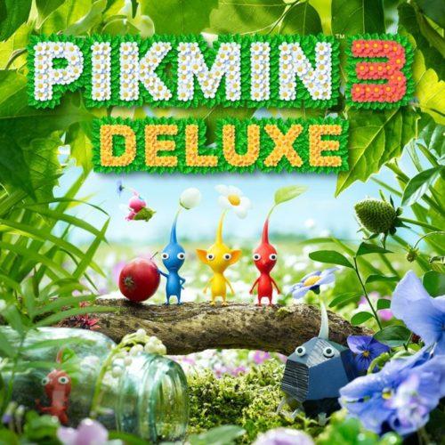 تریلر New Pikmin 3 Deluxe