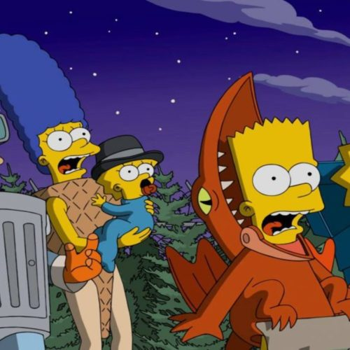 تاریخ انتشار The Simpsons: Treehouse of Horror