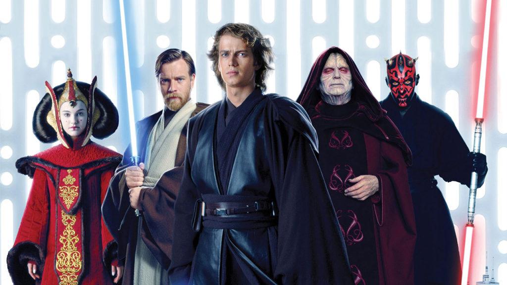 فرنچایز Star Wars