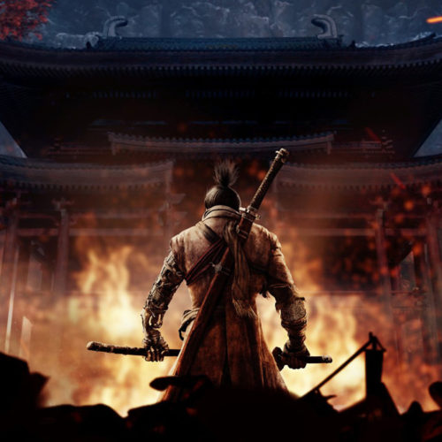 نسخه GOTY بازی Sekiro: Shadows Die Twice
