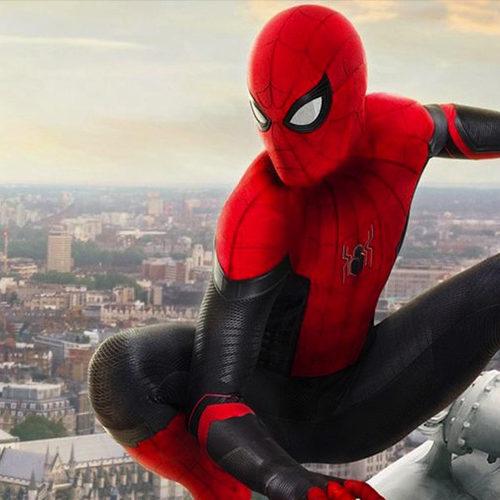 اولین نگاه به Spider-Man 3