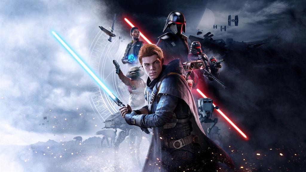 بهترین بازیهای Star Wars