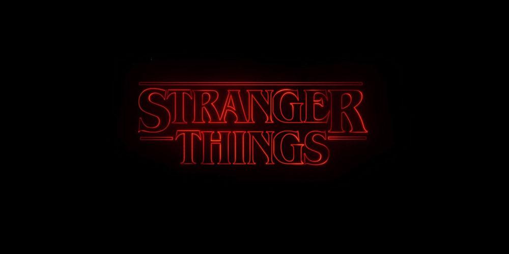 فیلمبرداری فصل چهارم Stranger Things