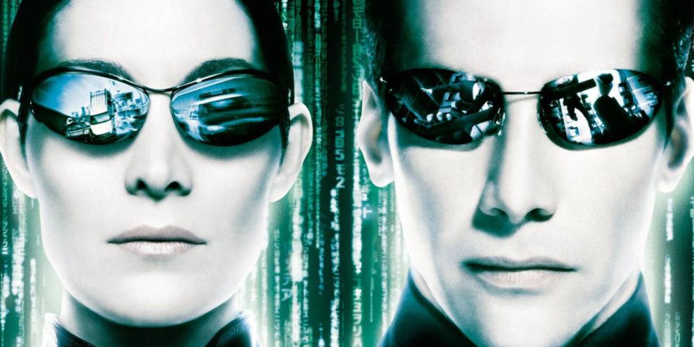 اکران فیلم The Matrix 4