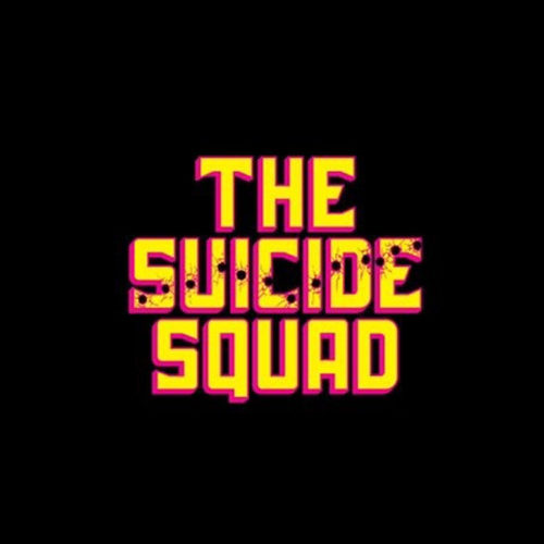 پشت صحنه‌ی The Suicide Squad