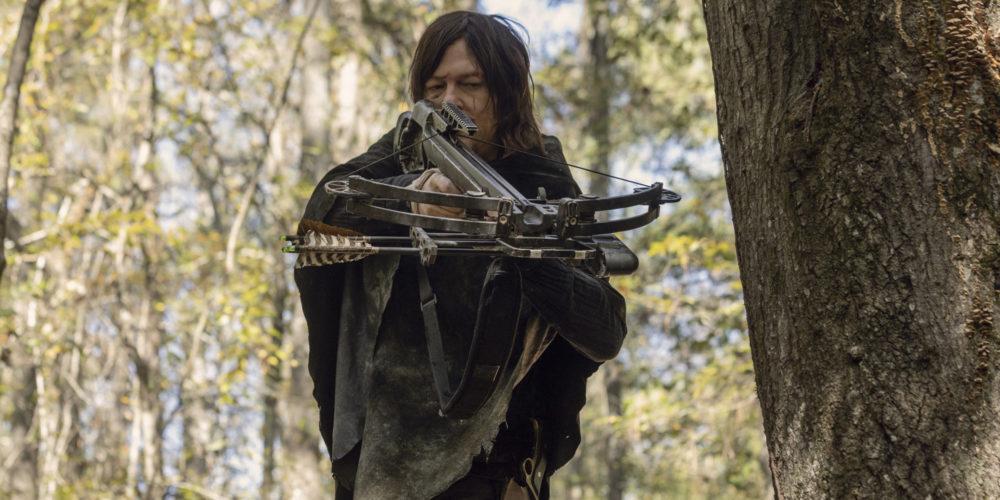 بازیگر جدید فصل دهم The Walking Dead