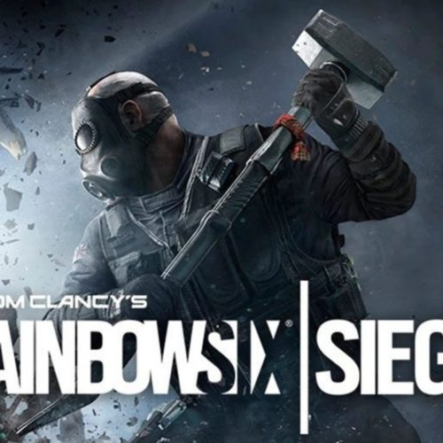 عرضه‌ی Rainbow Six Siege برای گیم پس