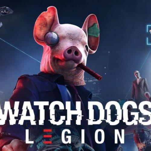نمرات بازی Watch Dogs: Legion