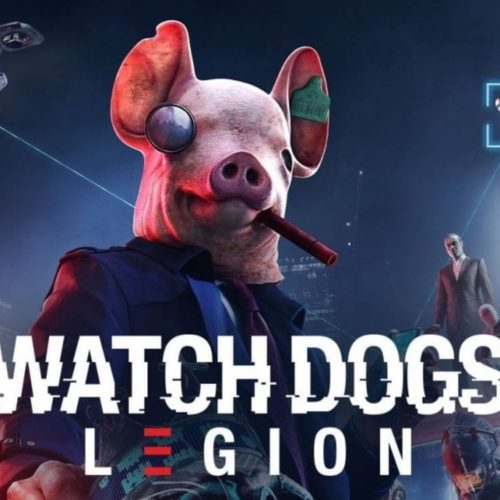 کیفیت Watch Dogs Legion برای نسل بعد