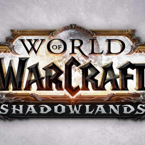 تاریخ انتشار World of Warcraft Shadowlands