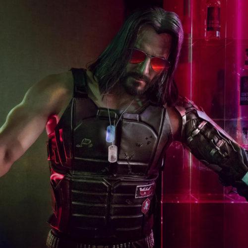 دومین کلیپ تبلیغاتی Cyberpunk 2077