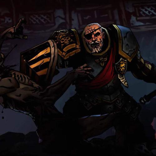 نسخه Early Access بازی Darkest Dungeon 2