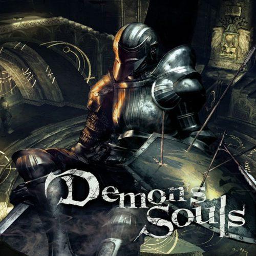 ریمیک Demon's Souls