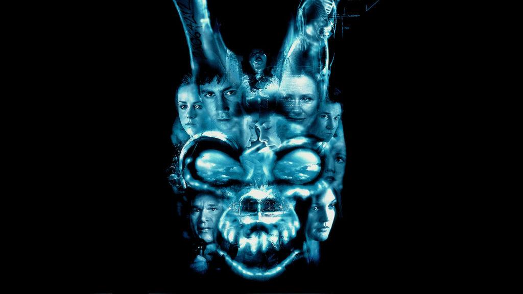 پوستر فیلم Donnie Darko