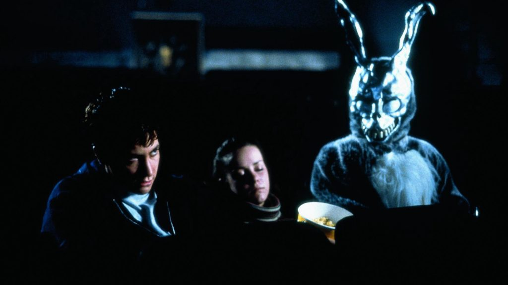 سکانس سینمای فیلم Donnie Darko