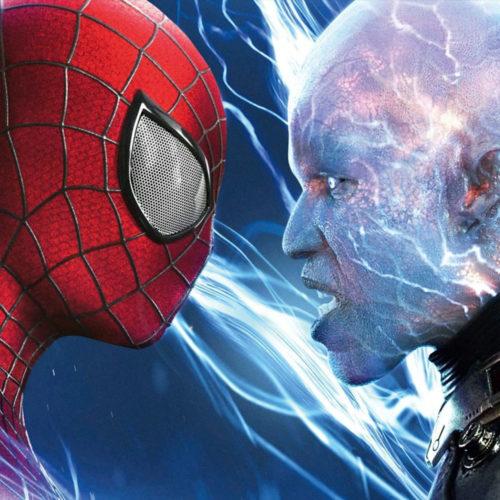 بازگشت الکترو در Spider-Man 3