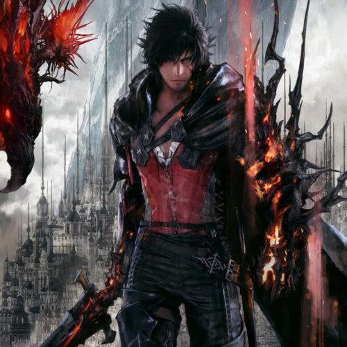 شخصیت اصلی Final Fantasy XVI